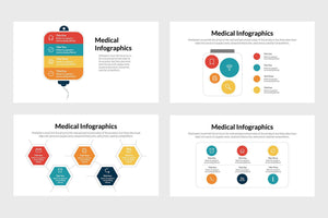 Medical Infographics Template - TheSlideQuest