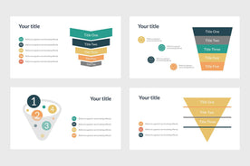 Marketing Funnel Stages Template - TheSlideQuest