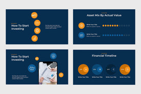 Fifth Avenue Finance Google Slides-PowerPoint Template, Keynote Template, Google Slides Template PPT Infographics -Slidequest