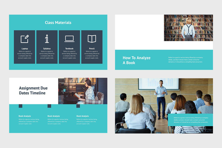 Innovate Education PowerPoint Template-PowerPoint Template, Keynote Template, Google Slides Template PPT Infographics -Slidequest