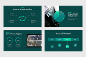 Insight Finance Keynote Template-PowerPoint Template, Keynote Template, Google Slides Template PPT Infographics -Slidequest