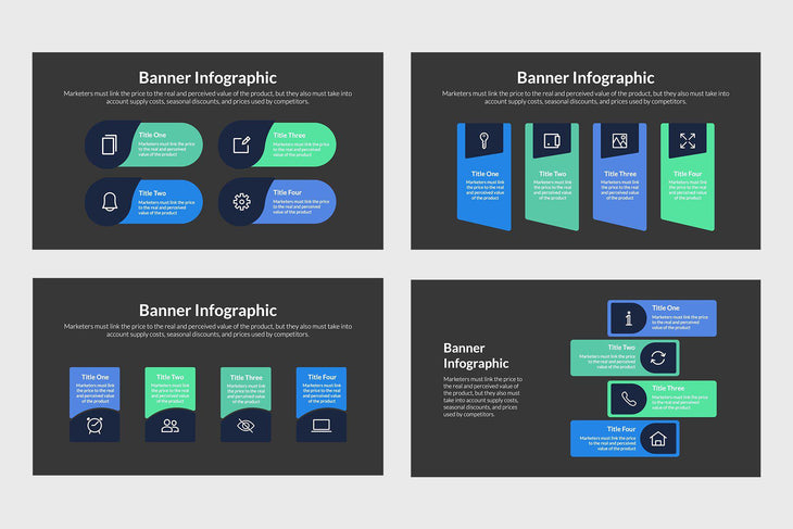 Banner Infographics