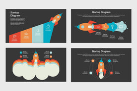 Project Launch Infographics-PowerPoint Template, Keynote Template, Google Slides Template PPT Infographics -Slidequest
