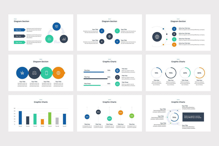 Alestra PowerPoint Template - TheSlideQuest