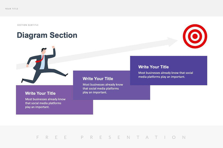 Clifton Free Presentation Template-PowerPoint Template, Keynote Template, Google Slides Template PPT Infographics -Slidequest