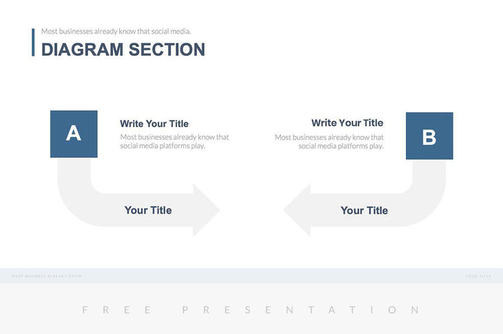 Howard Free Presentation Templates