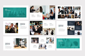 Trend Business Google Slides-PowerPoint Template, Keynote Template, Google Slides Template PPT Infographics -Slidequest