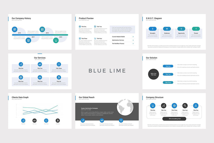 Monex PowerPoint Template - TheSlideQuest