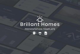 PRIME Real Estate Presentation Templates Bundle-PowerPoint Template, Keynote Template, Google Slides Template PPT Infographics -Slidequest
