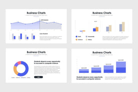 Business Charts - PowerPoint Template-PowerPoint Template, Keynote Template, Google Slides Template PPT Infographics -Slidequest