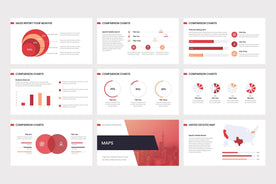Cinzel PowerPoint Template - TheSlideQuest