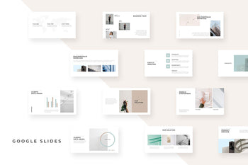 Menlo Google Slides-PowerPoint Template, Keynote Template, Google Slides Template PPT Infographics -Slidequest