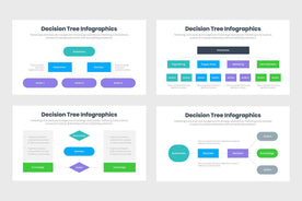 Decision Tree Infographics Template PowerPoint Keynote Google Slides PPT KEY GS