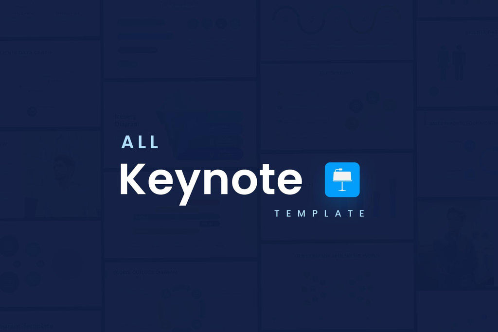 All Keynote Templates