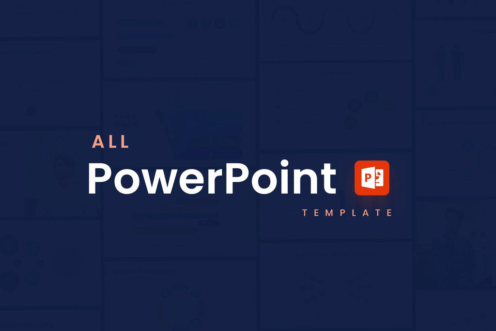 All PowerPoint Templates