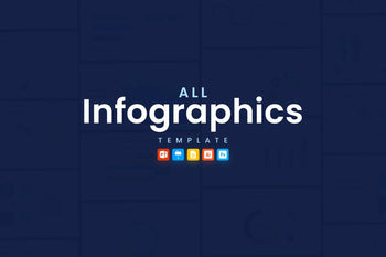 All Infographics Templates-PowerPoint Template, Keynote Template, Google Slides Template PPT Infographics -Slidequest