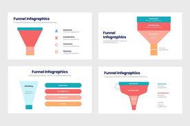 Funnel Infographics Template-PowerPoint Template, Keynote Template, Google Slides Template PPT Infographics -Slidequest