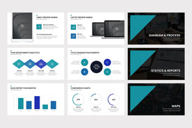 Halant Keynote Template - TheSlideQuest