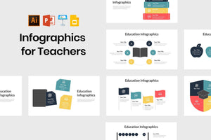 Infographics for Teachers