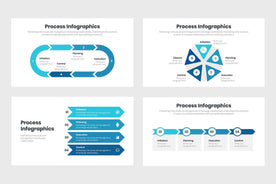 Process Infographics-PowerPoint Template, Keynote Template, Google Slides Template PPT Infographics -Slidequest