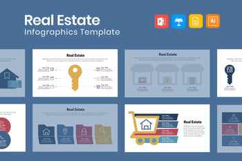 Real Estate Diagrams