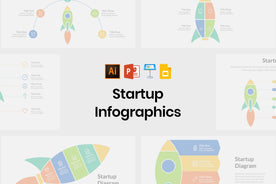Startup Infographics