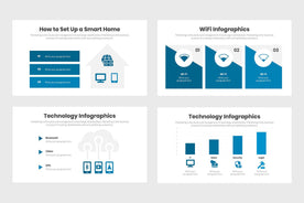 Technology Infographics-PowerPoint Template, Keynote Template, Google Slides Template PPT Infographics -Slidequest
