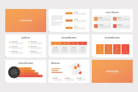 Forward Business PowerPoint Template-PowerPoint Template, Keynote Template, Google Slides Template PPT Infographics -Slidequest