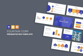 SWIFT Real Estate Presentation Templates Bundle-PowerPoint Template, Keynote Template, Google Slides Template PPT Infographics -Slidequest