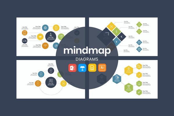 Mindmap Diagrams