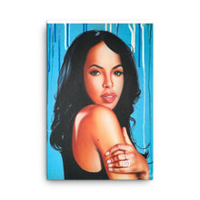 Load image into Gallery viewer, Aaliyah Canvas