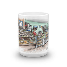 Load image into Gallery viewer, Bakery Mug
