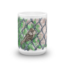 Load image into Gallery viewer, Sparrow Mug