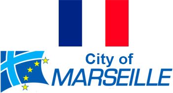 city of marseille