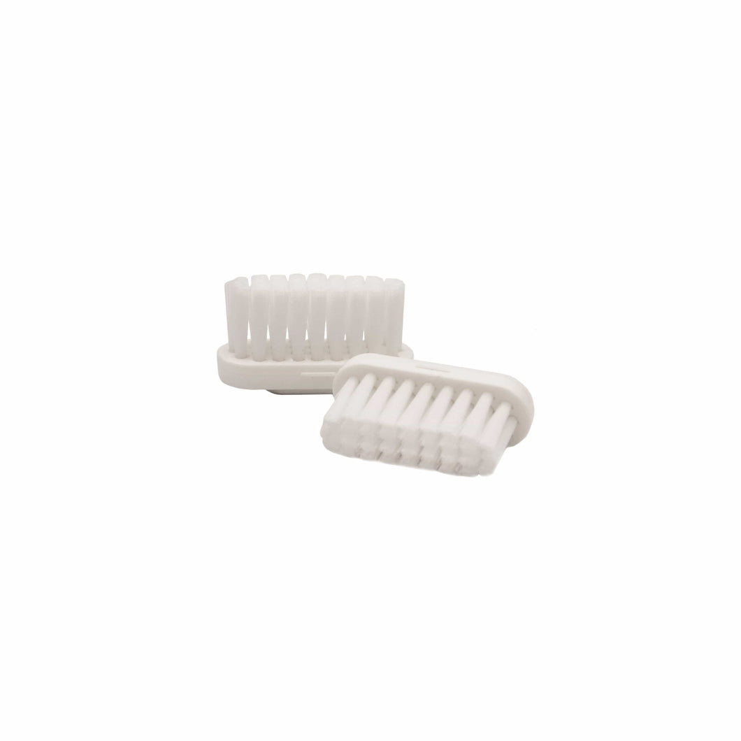 Pack of 2 toothbrush heads - Comme Avant