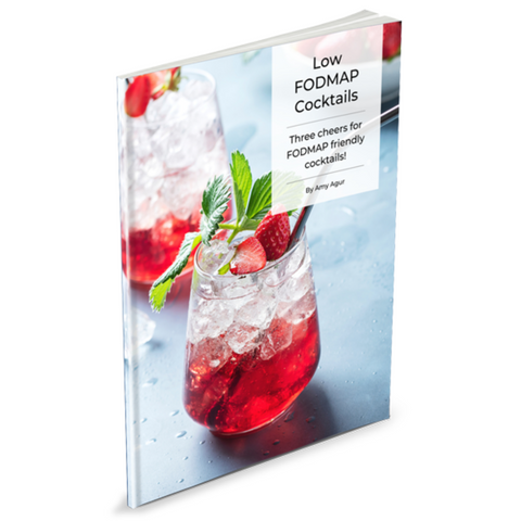 Low FODMAP Cocktail Recipes