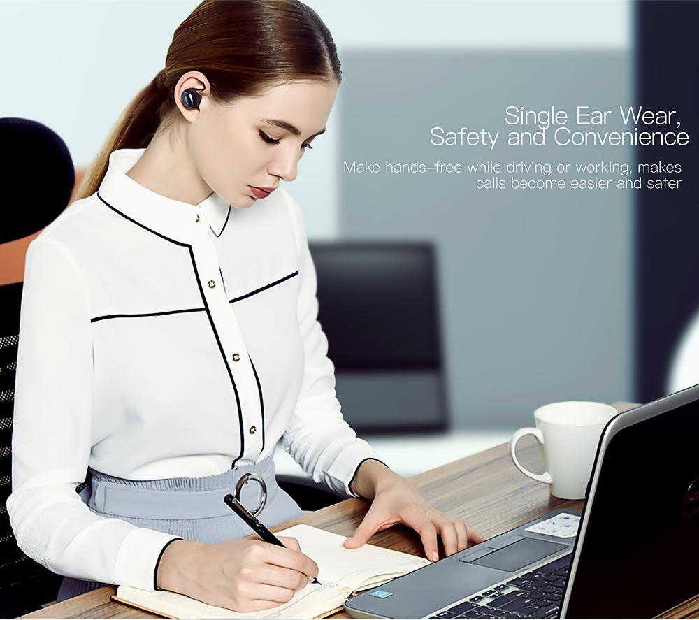 3D Signature Bluetooth Earphones EvoFine