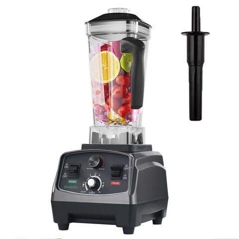 Automatic Timer Blender, Multi-Function Juicer for Making Healthy Juices or Smoothies Juicer EvoFine