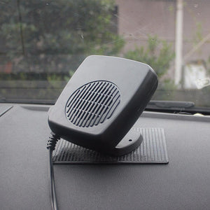 Car ABS Auto Heater Cooling Fan Evofine