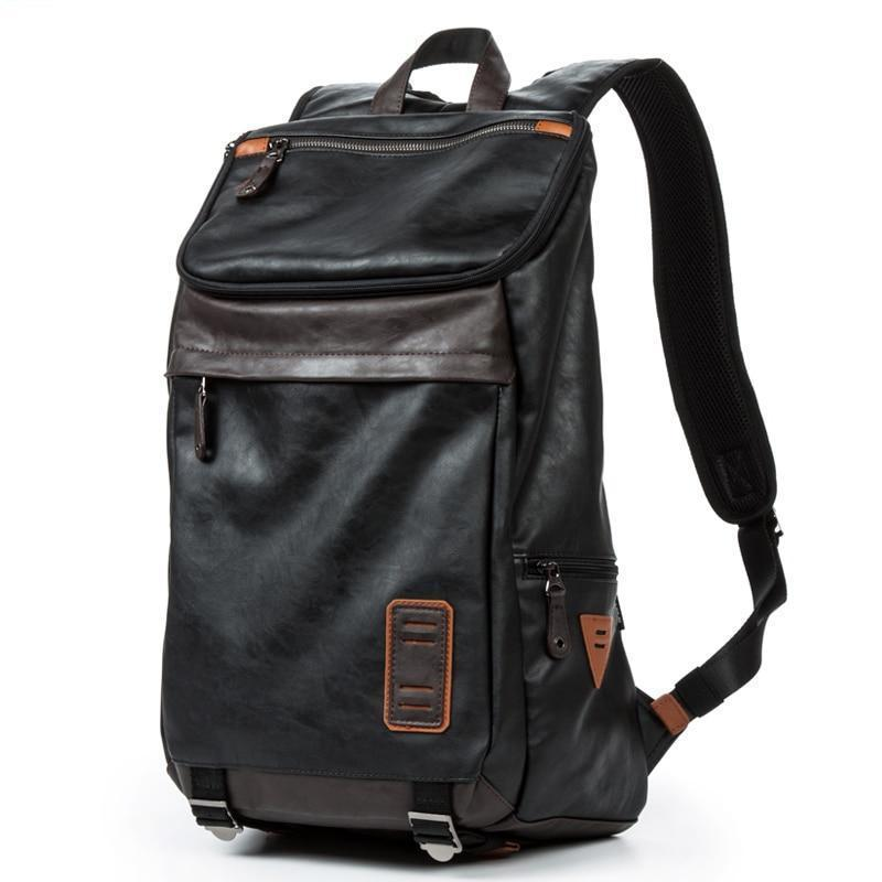 Men's Casual Shoulder Travel Laptop Backpack EvoFine
