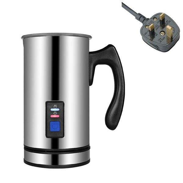 Deluxe Automatic Milk Frother and Warmer