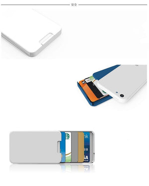Evofine™ The Smart Wallet Evofine