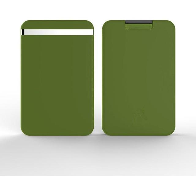 Evofine™ The Smart Wallet Evofine Green