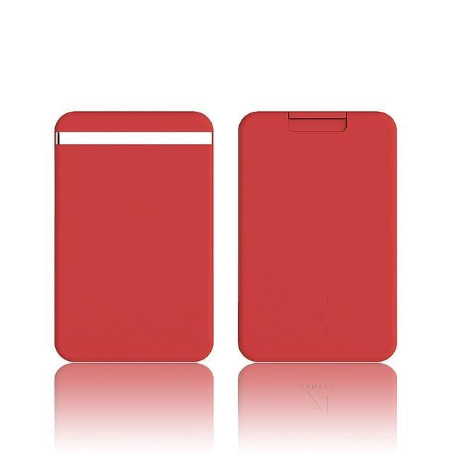 Evofine™ The Smart Wallet Evofine Red