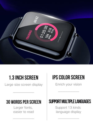 Fitness Sports Smartwatch EvoFine
