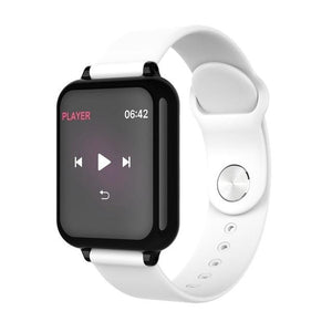 Fitness Sports Smartwatch EvoFine White