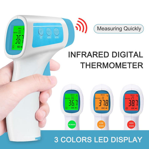 infrared Thermometer Thermometer EvoFine