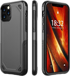 iPhone 11 Pro Max Case Built in Screen Protector 6.5inch Cell Phone Accessories Evofine