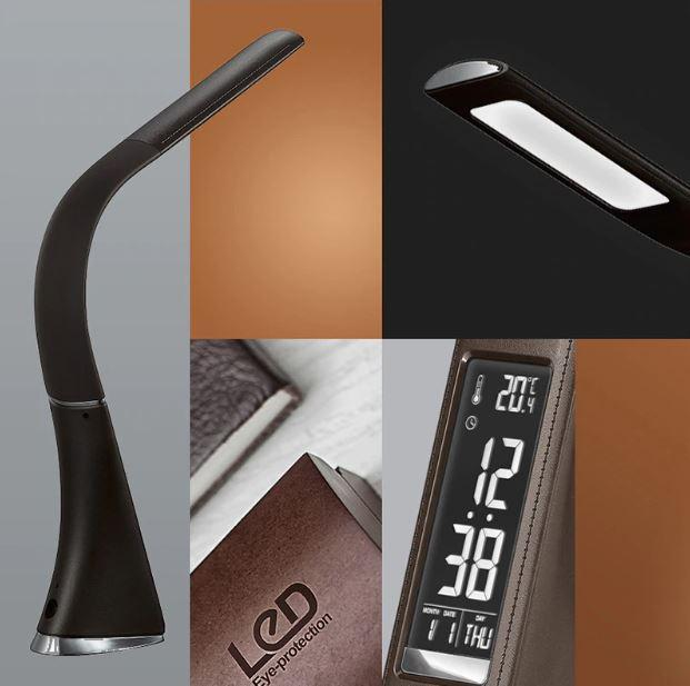 LED Desk Lamp, Eye-Caring Table Lamp Led Lamp EvoFine