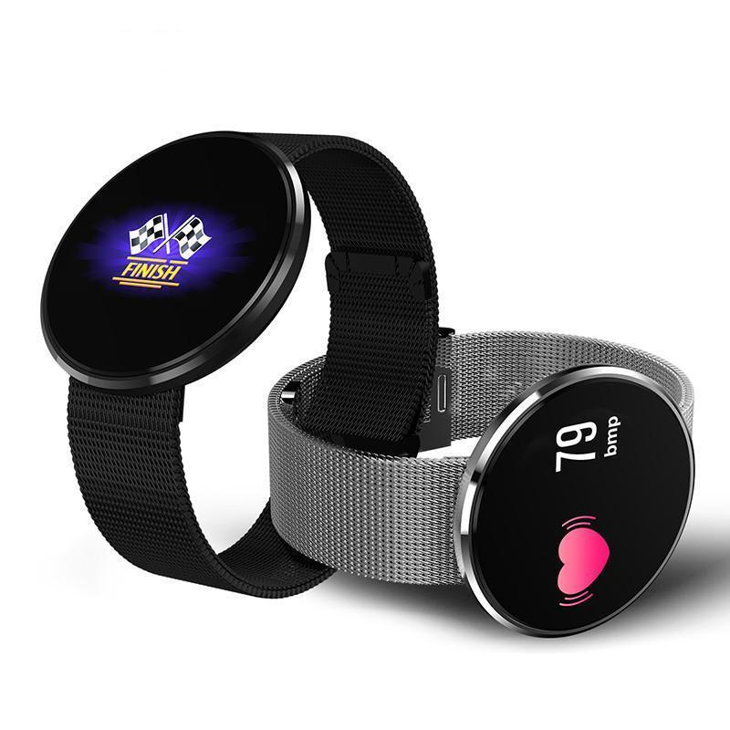 Lifestyle Fashion Smartwatch All in One Design for Everyone Evofine